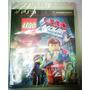 Lego The Movie Ps3 Nuevo Sellado