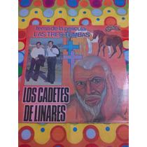 Los Cadetes De Linares Lp Tema De La Peli Las Tres Tumbas