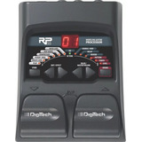 Pedalera Multiefectos Para Guitarra Rp55 Digitech Rp-55