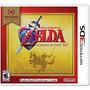 Nintendo Selects: La Leyenda De Zelda Ocarina Of Time 3d