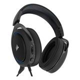Audífonos Corsair Hs50 Blue