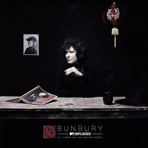 Mtv Unplugged El Libro De Las Mutaciones / Bunbury / Cd +dvd