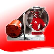 Molino Electrico 1/2 Hp Para Nixtamal, Envio Gratis!!
