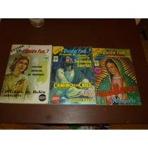Quien Fue Ediciones Especiales,niño Dios,camino A La Cruz,