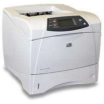 Impresora Hp Laserjet 4250n ,45 Ppm Red Toner Nuevo Remato!!