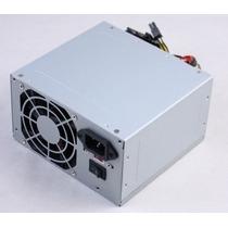 Fuente De Poder Acteck Cw-1000 480 Watts Para Sistemas Atx