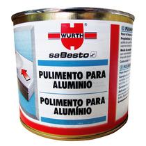 Pulidor De Aluminio