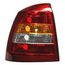 Calavera Chevrolet Astra2000 4puerta Rojo/bco/ambr Clara Izq