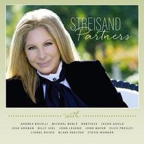 Barbra Streisand Partners Nuevo Comprado En Usa