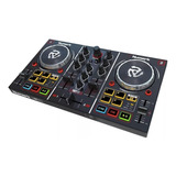 Numark Party Mix Beginner Dj Controller Envio Full Gratis !!