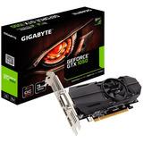 Tarjeta De Video Gtx 1050 Oc 3gb Gigabyte Nvidia Ddr5