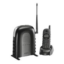 Durafon1x Telefono Digital E Inalambrico De Largo Alcance (9