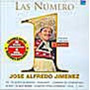 Las Número 1 José Alfredo Jiménez