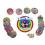 Tazos Tiny Toons Lenticulares De Colección Lote De 24 Tazos