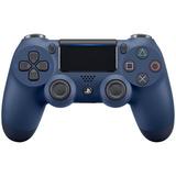 Control Joystick Sony Dualshock 4 Midnight Blue