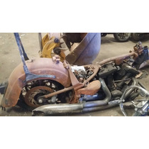 Motocicleta Yamaha Road Star 1600 99 Partes Chopper Etc