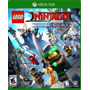Lego Ninjago Movie Videogame Xbox One Nuevo