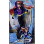 Batgirl Batichica Muñeca Original Dc Super Hero Girls