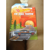 Hot Wheels Road Trippin 66 Ford 427 Fairlane