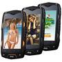 Celular Ip68 Jeep Z6 Uso Rudo Android 12gb 5mp Wifi Whatsapp