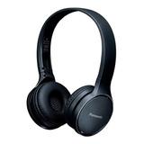 Audífonos Inalámbricos Panasonic Rp-hf410b Black