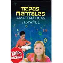 Mapas Mentales Matematicas 1 Vol Mapas Mentales Euromexico