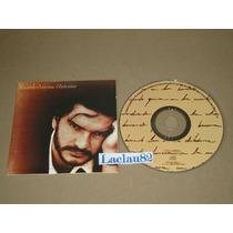 Ricardo Arjona Historias 1994 Columbia Cd