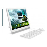 All In One Hp Slate 21-k100 Sistema Operativo Android