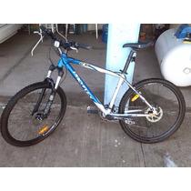 Bicleta De Montaña Pro-flex Mediana,