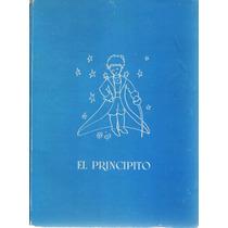 El Principito - Fernández Editores-iris De Paz - 3a Ed. 1961