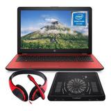 Laptop Hp Pentium 15-bs234wm 500gb Dd 4gb Ram W10 Dvd