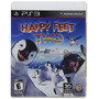 Ps3 Juego Happy Feet 2 Play Station 3