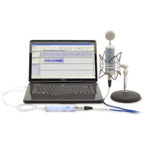 Blue Microphones Icicle Xlr A Usb Mic Convertidor / Preampli