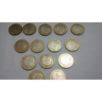 Moneda 10 Pesos Conmemorativa