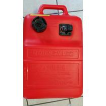 Tanque Gasolina 6.6 Gal Para Lancha