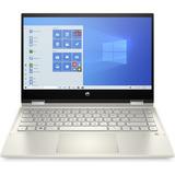 Laptop Hp X360 14 Dw0001la Intel Core I5 8 Gb Ssd De 256 Gb