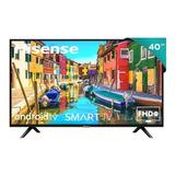 Pantalla Smart Tv De 40 Pulgadas Hisense 40h5500f Cst-658431