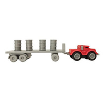 Tow Truck Mini Max Remolque Camiones Rev N