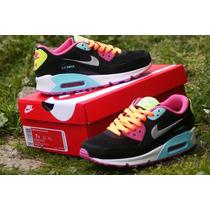 Tenis Nike Dama Retro Nike Air Max