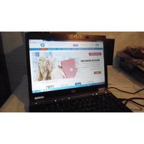 Laptop Notebook Hp Mod Elite Book 6930p 250gb Hd 4ram Dvd