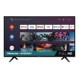 Smart Tv Hisense H55 Series 40h5500f Led Full Hd 40