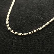 89d32b69cef0 Collar Cadena Gucci Bebé Oro 10k 40 Cm Oro Florentino en venta en ...