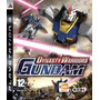 Dynasty Warriors Gundam Ps3 Usado