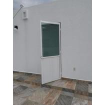 Canceles Ventanas Puertas Aluminio Acabado Laqueado O Madera
