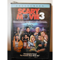 Pelicula Scary Movie 3 Import Charlie Sheen Pamela Anderson