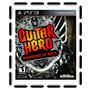 Guitar Hero: Warriors Of Rock Ps3 Nuevo Sellado Cdv