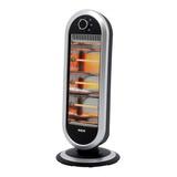 Calentador Calefactor Oscilatorio De Torre 3 Niv Rca Rc-h3