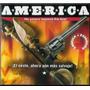 Juego America No Peace Beyond The Line En Español Para Pc