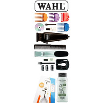 Kit Para Perros Corta Uñas Shampoo Maquina Más Terminadora