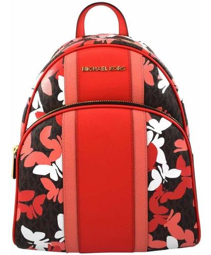 precios de liquidación zapatos elegantes estilos de moda Backpack Michael Kors Mk Original Mochila Bolsa Naranja en ...